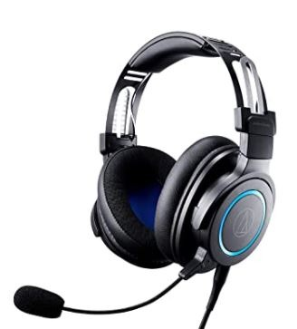 Audio Technica ATH G1, Best Gaming Headsets with Good Microphones