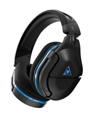 Turtle Beach Stealth 600 Gen 2, Best Gaming Headsets with Good Microphones
