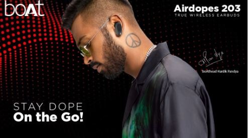 latest Boat Airdopes Earbuds in India 2021