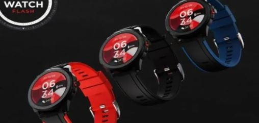 Boat Watch Flash SmartWatch Launch- Features, Price.