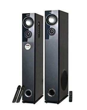 Zebronics t9500RUCF tower speakers 2021
